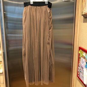 Junior Sense Skirt